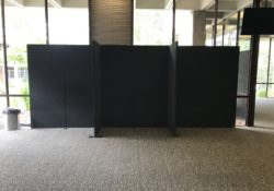 Partition Booths