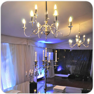 Chandelier toulouse newcastle event hire aloadofball Image collections